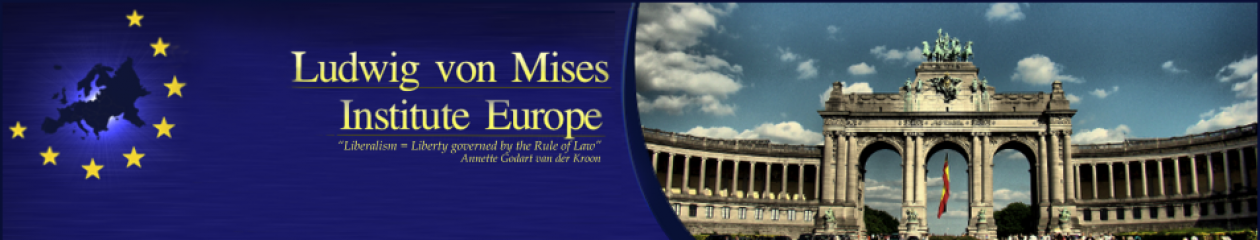 Ludwig von Mises Institute – Europe